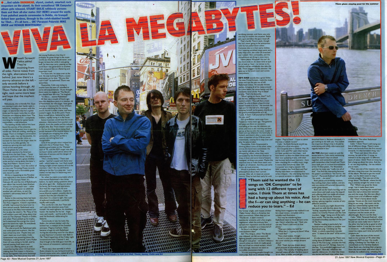 Hustler june 1997